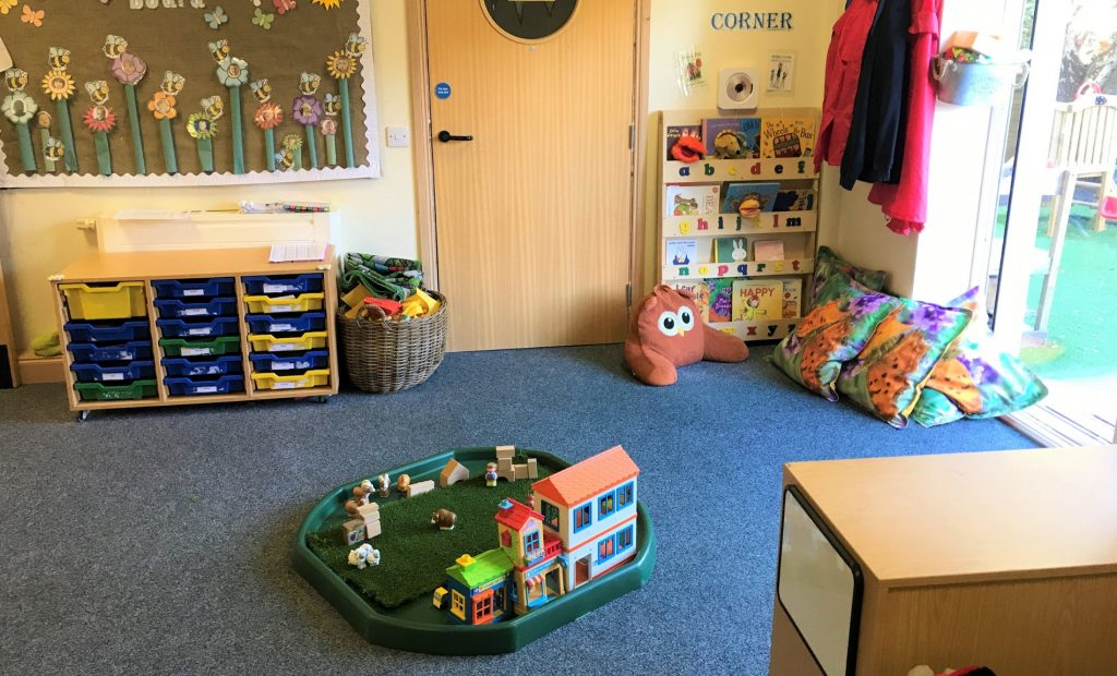 Puddles Room 3