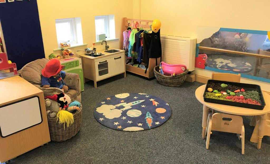 Puddles room pic 2